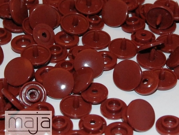 Snap Buttons T5-12 4mm Farbe B26