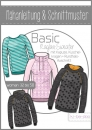 Basic Raglan Sweater