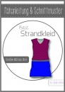 Strandkleid Basic Kids