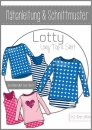 Doppel-Shirt Lotty