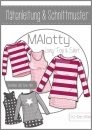Doppel-Shirt MAlotty